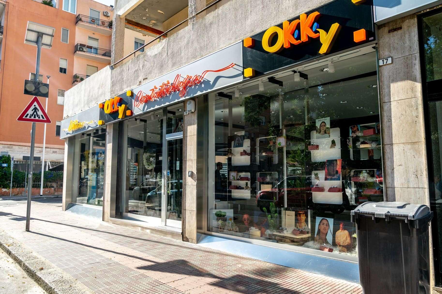 Cagliari okky ottica