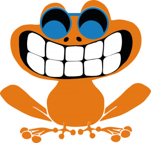 Logo okky ottica rana